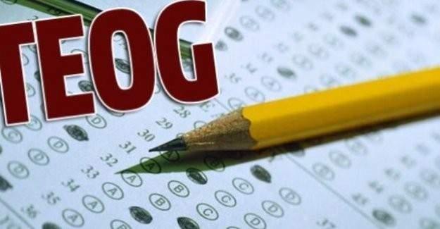 Terör TEOG sınavını erteletti