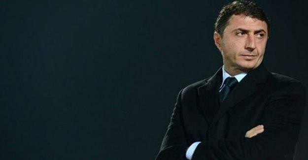 Trabzonpor, teknik direktör Şota Arveladze ile yollarını ayırdı