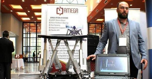 Türkiye teknoloji ihracaatı yapıyor