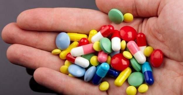 Türkiye antibiyotik kullanımında birinci sırada