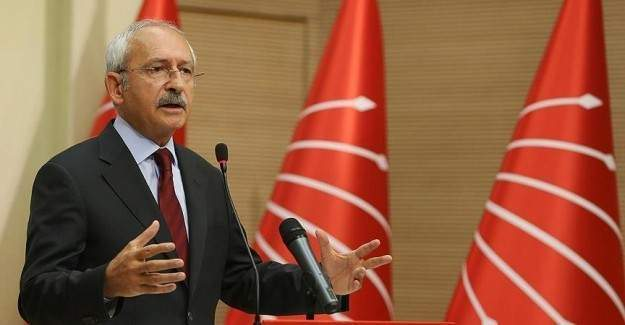 """Kılıçdaroğlu """"Rusya ile kavga istemiyoruz"""" dedi"""