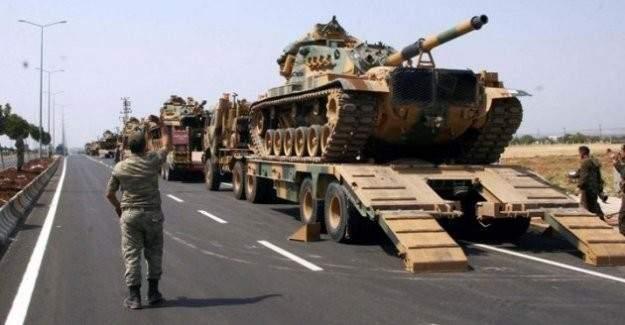 Türkiye savaşa mı gidiyor?