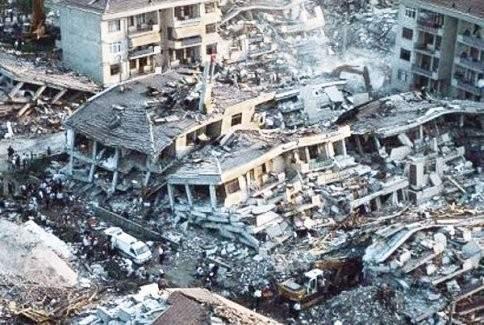 Türkiye'ye deprem cezası! 124 bin euro ödeyecek