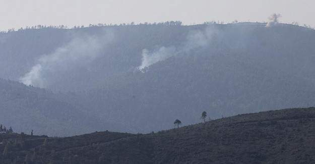 Kızıldağ'da Çanakkale mahşeri