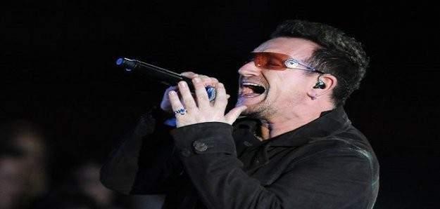 U2 grubunun solisti Bono : Terör saldırılarının İslam ile alakası yok