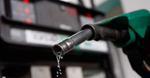 Uçak düştü benzin fiyatı arttı! Benzine yine zam