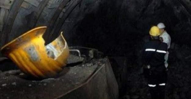 Zonguldak'ta madende patlama: 1 ölü, 3 yaralı