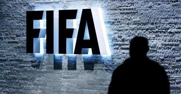 FIFA'a rüşvet skandalına imza atan isim belirlendi