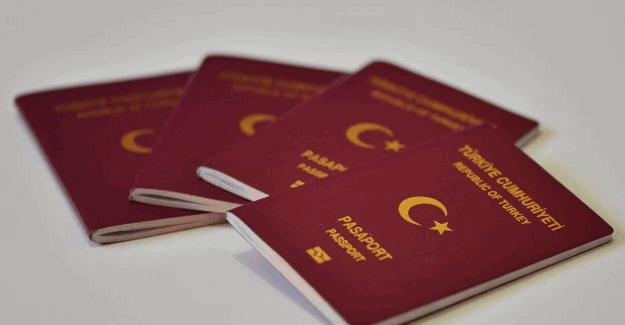 2016 Pasaport harç ücretleri açıklandı