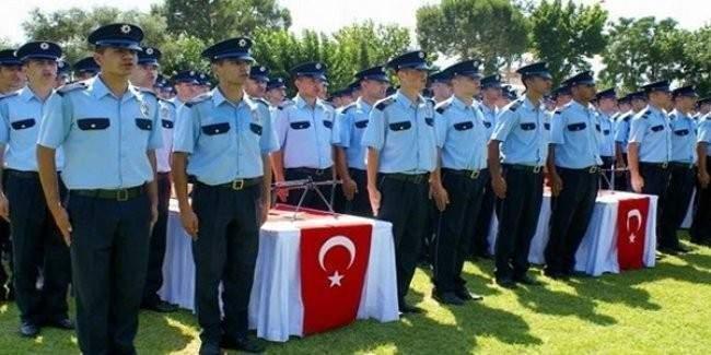 20 yıl çalışan polis memuru emekli olacak mı?