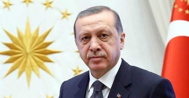 Erdoğan'dan 3 Aralık mesajı