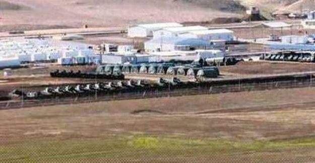 DAEŞ Başika'ya saldırdı: 4 asker yaralı