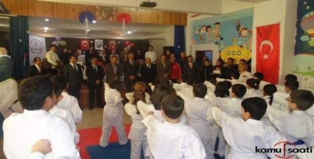Etimesgut İlçe Milli Eğitim Müdürlüğünden Şampiyonlar çıkaran proje