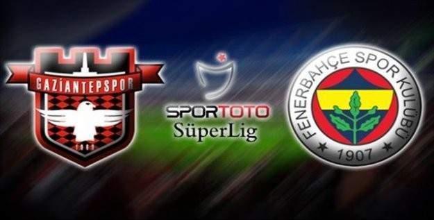 Fenerbahçe, Antep'te liderliği bıraktı