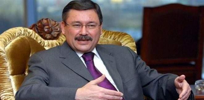 Gökçek'ten Moskova Belediye Başkanı'na mektup