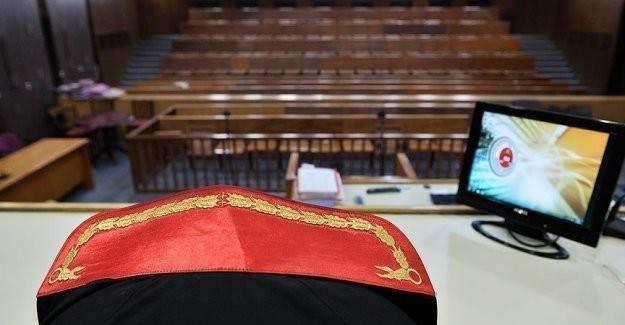 Hakim ve savcılara yargılama izni