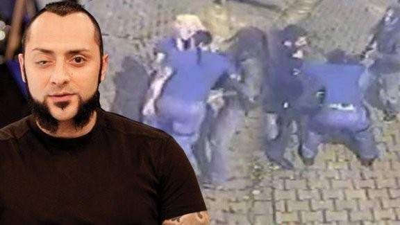Hayko Cepkin'e 50 bin liralık iğrenç şantaj