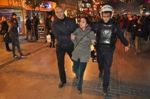 HDP Eş Başkanları gözaltına alındı!