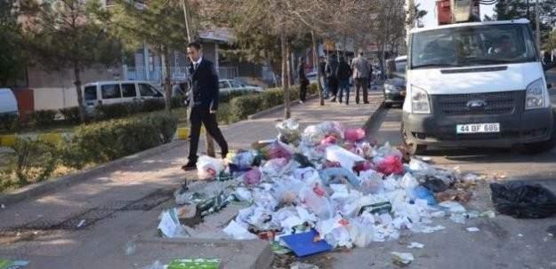 HDP eylem yapmak istedi ama olan vatandaşa oldu