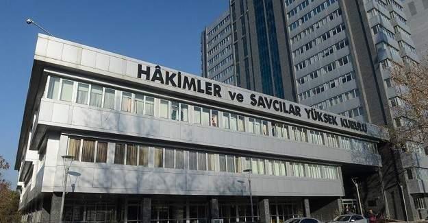 """HSYK'dan """"paralel"""" soruşturması"""