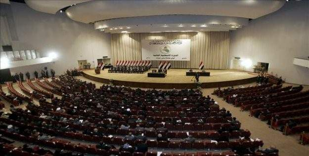 Irak Parlamentosu'na şok PKK teklifi