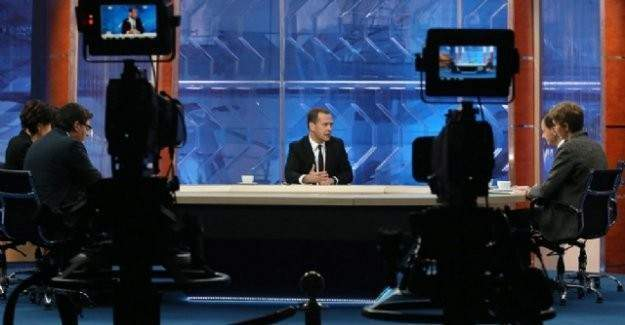 Medvedev: Türkiye'ye Savaş İlan Edebilirdik