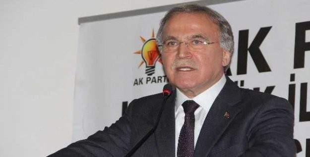 Mehmet Ali Şahin'den Putin'e cevap