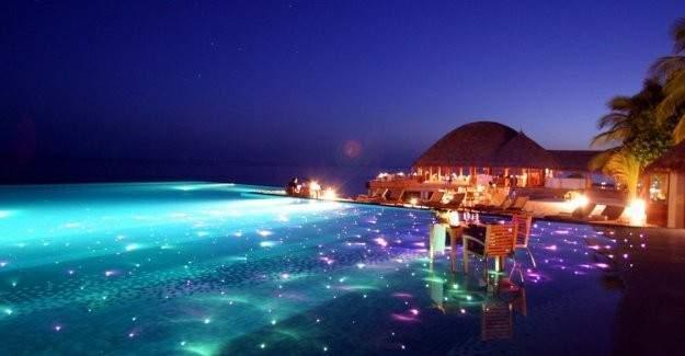 Memur maaşının sadece hayalini kurmaya yeteceği dünyanın en iyi 5 havuzu