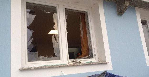 Mescid-i Aksa Camisine saldırı!