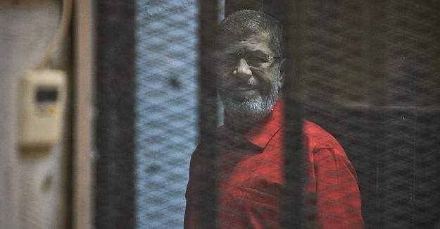 Mursi'nin davası 16 Aralık'ta