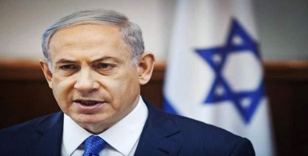 Netanyahu: Türkiye'ye doğalgaz satabiliriz