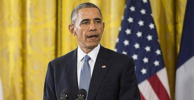 "Obama İslam karşıtı adaylara ""dar kafalı"" dedi"