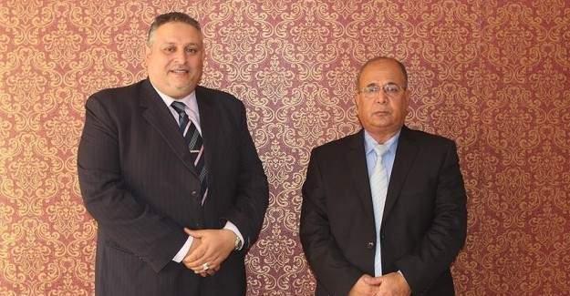 Libya'da dernek kuran Osmanlı torunları