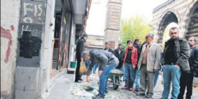 PKK sadece cinayeti üstlenmiyor!
