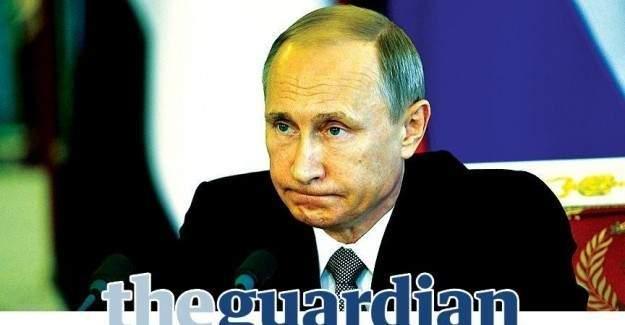 Guardian Türkiye'yi de Rusya'yı da hatalı buldu