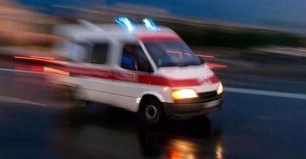 Şırnak'ta PKK'lılar ambulans kaçırdı