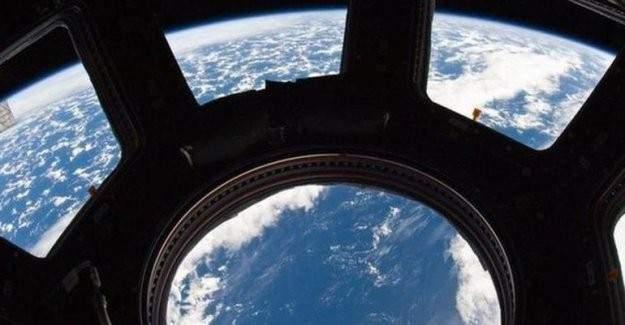 Uzay'da 6 ay yaşan bir insanın vücudunda ne gibi değişiklikler olur?