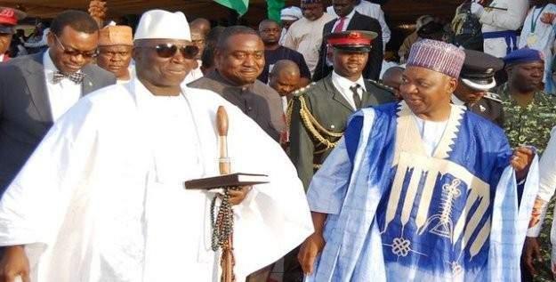 Yahya Jammeh: 'Gambiya artık İslam devletidir'