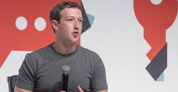 Zuckerberg kendini hayra adayacak