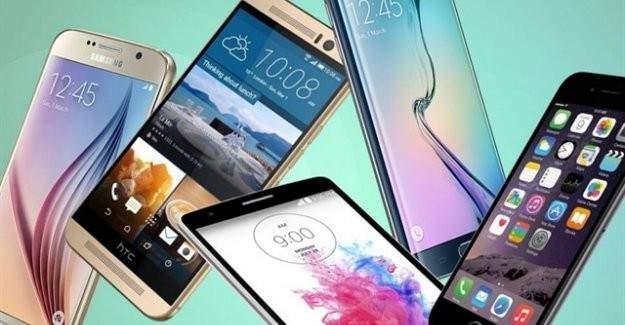 2015'in en güçlü akıllı telefonları hangileridir?