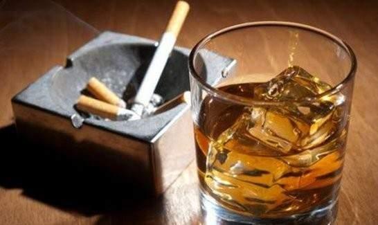 2016 yılında alkol ve sigaraya zam!