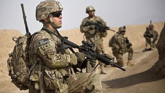 ABD 'de Irak'a yüzlerce asker gönderiyor