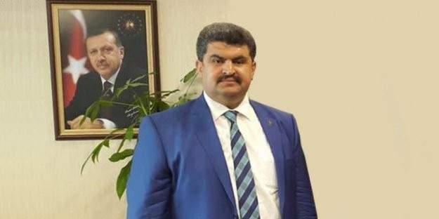 Ak Parti Burdur İl Başkanı Ömer Bütüner istifa etti