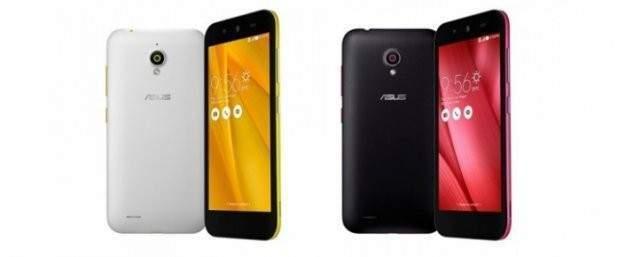 Asus yeni cep telefonu ile herkesi şaşırttı!