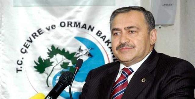 """Bakan Eroğlu: """"2023 hedefleri 2019'da belli olacak!"""""""