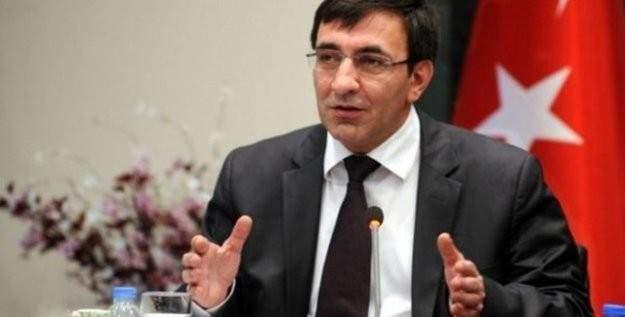 Bakan Yılmaz: '2016 reform yılı olacak'