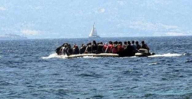Bot faciasında 36 kişi hayatını kaybetti