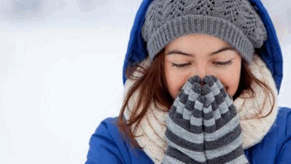 Bu hastalar karlı ve soğuk havada risk taşıyorlar!