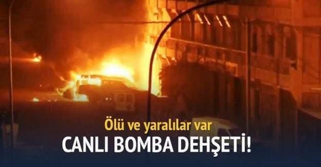 Burkina Faso'nun başkenti Ouagadougou'da patlama! 30 ölü ve onlarca yaralı var