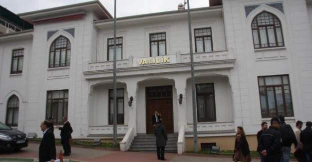 Bursa'da okullar tatil edildi